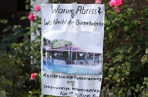 Foto: Marbacher Zeitung